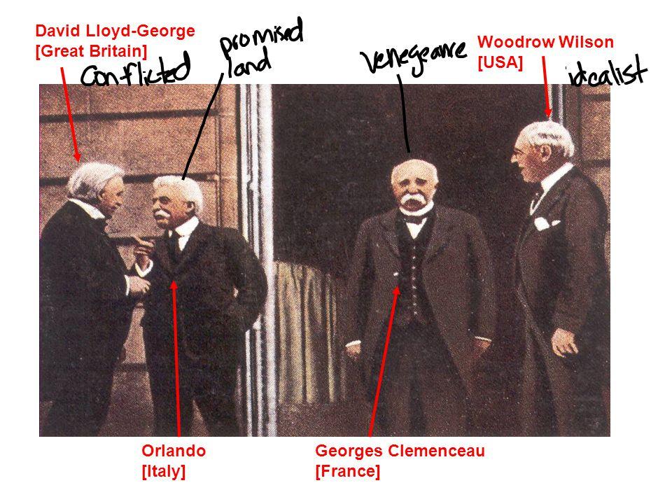 David Lloyd-George [Great Britain]